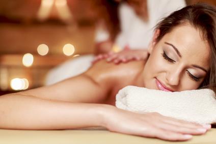 Wellness - Wellnessgutscheine und Hotelgutscheine verschenken