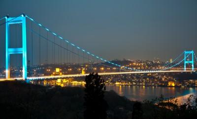 Erlebnisreisen nach Istanbul
