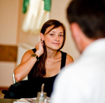 Speed Dating: Flirten für Singles als Erlebnis - Speeddaten